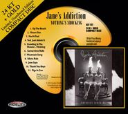 Jane's Addiction, Nothing's Shocking [24KT + Gold] [Limited Edition] (CD)