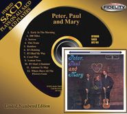 Peter, Paul And Mary, Peter, Paul And Mary [24k Gold Hybrid SACD] (CD)