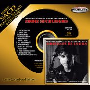 John Cafferty And The Beaver Brown Band, Eddie And The Cruisers [OST] [Audio Fidelity] (CD)
