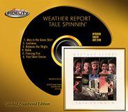 Weather Report, Tale Spinnin' [SACD] (CD)