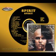 Spirit, Spirit [Hybrid SACD] (CD)