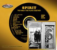 Spirit, The Family That Plays Together [Hybrid SACD] (CD)