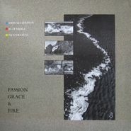 John McLaughlin, Passion Grace & Fire (LP)