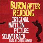 Carter Burwell, Burn After Reading [Score] (CD)