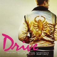 Cliff Martinez, Drive [OST] [Gold Vinyl] (LP)
