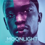 Nicholas Britell, Moonlight [OST] (CD)