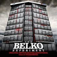 Tyler Bates, The Belko Experiment [OST] (LP)