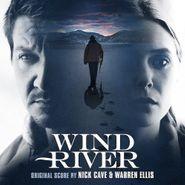 Nick Cave, Wind River [OST] (CD)