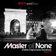 Various Artists, Master Of None Season 2 [OST] (CD)