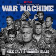 Nick Cave, War Machine [OST] (CD)