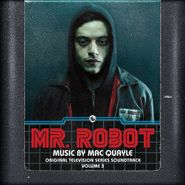 Mac Quayle, Mr Robot Vol. 3 [OST] (CD)