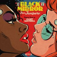 Clint Mansell, Black Mirror: San Junipero [OST] [Purple Vinyl] (LP)