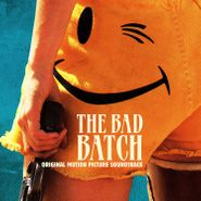Various Artists, The Bad Batch [OST] (CD)