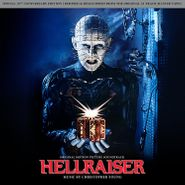 Christopher Young, Hellraiser [30th Anniversary Edition] (CD)