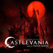 Trevor Morris, Castlevania [OST] (CD)