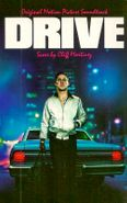 Cliff Martinez, Drive [OST] (Cassette)