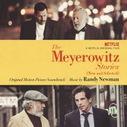 Randy Newman, The Meyerowitz Stories (New & Selected) [OST] (LP)