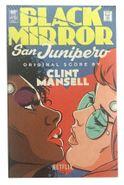 Clint Mansell, Black Mirror: San Junipero [OST] (Cassette)