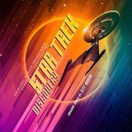 Jeff Russo, Star Trek: Discovery - Season 1, Chapters 1 & 2 [OST] (LP)
