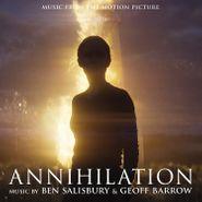 Ben Salisbury, Annihilation [OST] (CD)