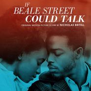 Nicholas Britell, If Beale Street Could Talk [OST] (CD)