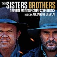 Alexandre Desplat, The Sisters Brothers [OST] (CD)
