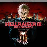 Randy Miller, Hellraiser III: Hell On Earth [OST] [Red w/ Black Smoke Vinyl] (LP)