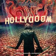 Various Artists, Fangoria Presents Hollydoom [Orange Vinyl] (LP)