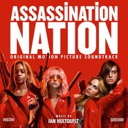 Ian Hultquist, Assassination Nation [OST] (LP)