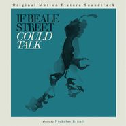 Nicholas Britell, If Beale Street Could Talk [OST] (LP)
