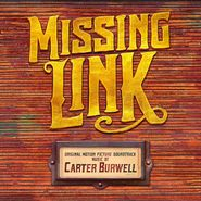 Carter Burwell, Missing Link [OST] (CD)