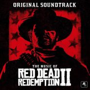 Various Artists, Red Dead Redemption II [OST] (CD)