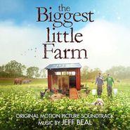 Jeff Beal, The Biggest Little Farm [OST] (CD)