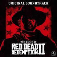 Various Artists, Red Dead Redemption II [OST] [Red Vinyl] (LP)