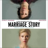Randy Newman, Marriage Story [OST] (LP)