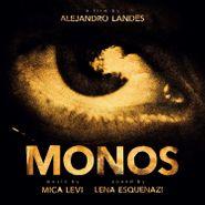 Mica Levi, Monos [OST] (CD)