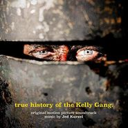 Jed Kurzel, True History Of The Kelly Gang [OST] (LP)