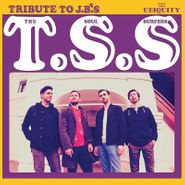 "The Soul Surfers, Tribute To J.B.'s (7"")"