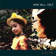 Azita, How Will You? (LP)
