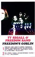 Ty Segall, Freedom's Goblin (Cassette)