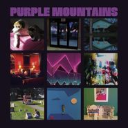 Purple Mountains, Purple Mountains (LP)