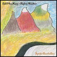 Bill MacKay, SpiderBeetleBee (CD)