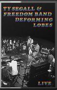Ty Segall, Deforming Lobes (Cassette)