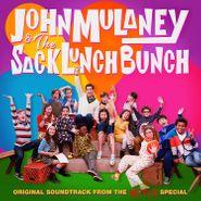 John Mulaney, John Mulaney & The Sack Lunch Bunch [OST] (CD)
