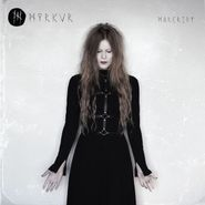Myrkur, Mareridt [Indie Exclusive Bone White Vinyl] (LP)