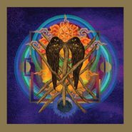 YOB, Our Raw Heart [Gold Vinyl] (LP)