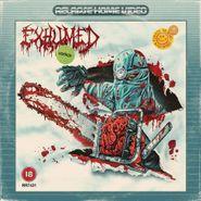 Exhumed, Horror [Colored Vinyl] (LP)