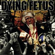 Dying Fetus, Destroy The Opposition (LP)