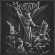 Incantation, Upon The Throne Of Apocalypse (LP)