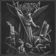 Incantation, Upon The Throne Of Apocalypse (CD)